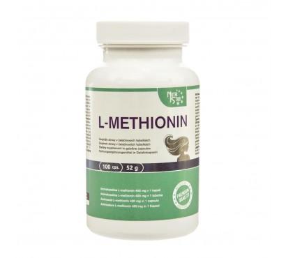 L - Methionin 100 cps.