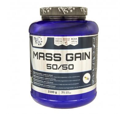 MASS GAIN 50/50 2500 g dóza