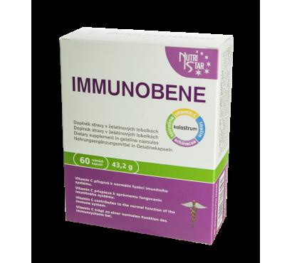 Immunobene 60 cps. / 43,2 g